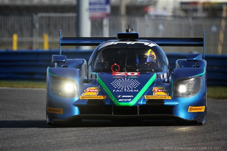 (c) BAR1 Motorsports