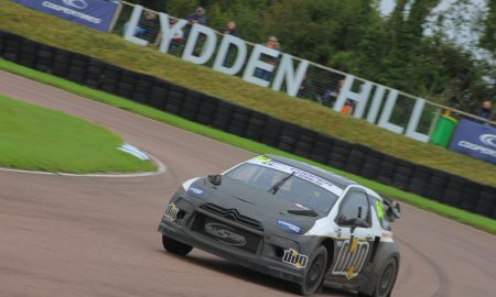 Donnelly Lydden